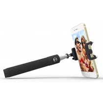 Battery Free Selfie Stick Extendable